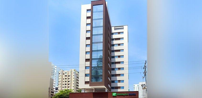 Hotel Holiday Inn Express Bocagrande en Cartagena