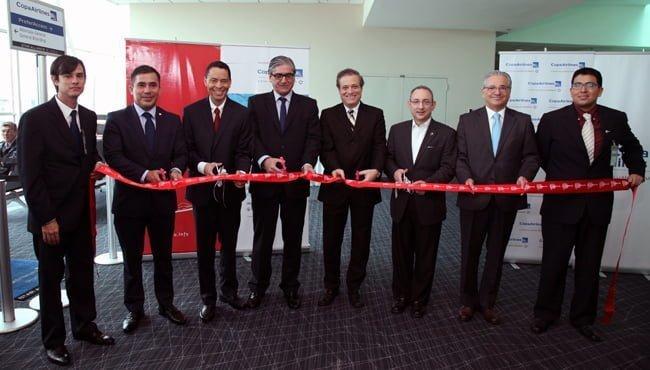 Nueva ruta de COPA Airlines entre Ciudad de Panamá y Chiclayo, Perú.