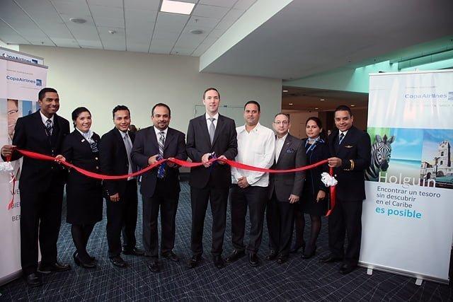 COPA Airlines ahora vuela a Holguín, Cuba