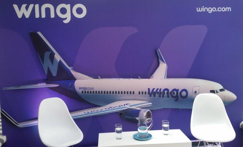 Livery de Wingo en Boeing 737-700