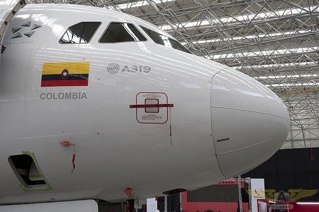 Avianca MRO