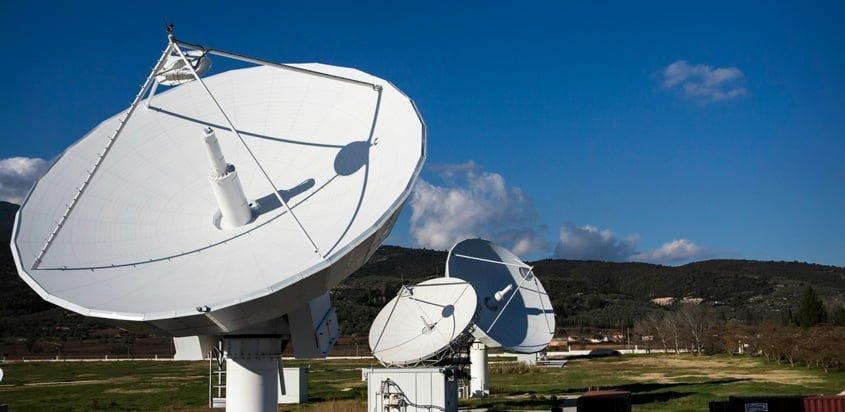 Tecnología de Inmarsat para la Red Europea de Aviación.