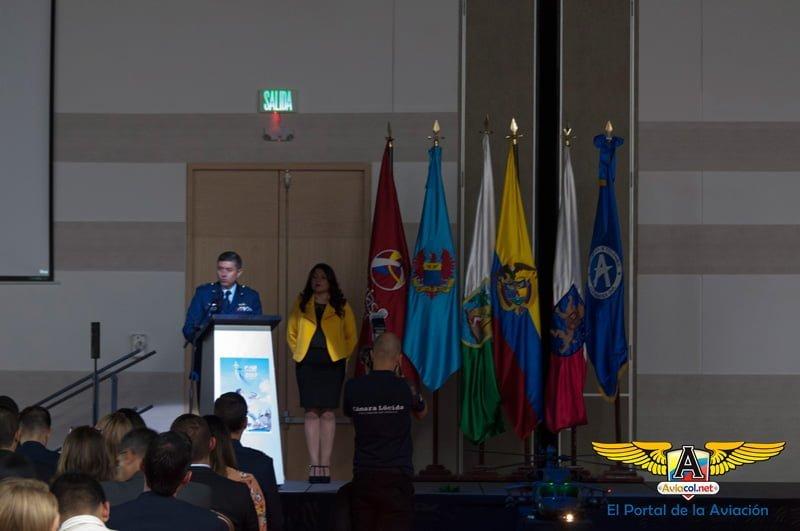 Habla el Director de F-AIR 2017 en Rionegro, Antioquia.