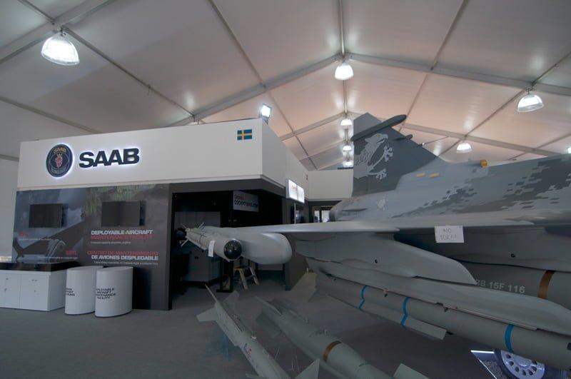 Organización de F-AIR 2017