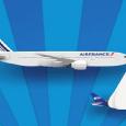 Nacimiento de Joon, aerolínea de bajo costo de Air France.