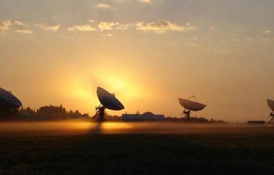 Programa Europeo de Comunicación Satelital de Airbus.