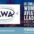 Tercer Encuentro de Mujeres Líderes en Aviación.