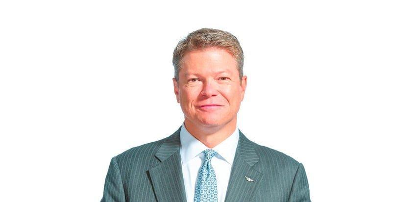Tim Mapes de Delta Air Lines, entre los Directores más influyentes según Forbes.