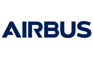 Logo de Airbus.