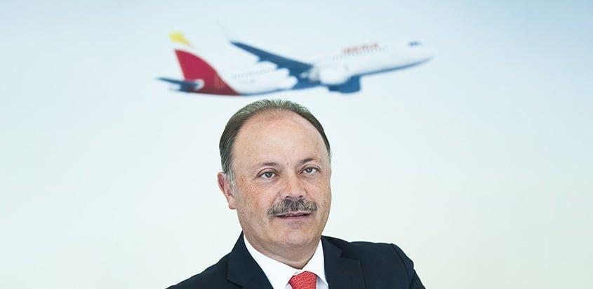 Víctor Moneo, nuevo Director de Ventas de Iberia para América Latina.