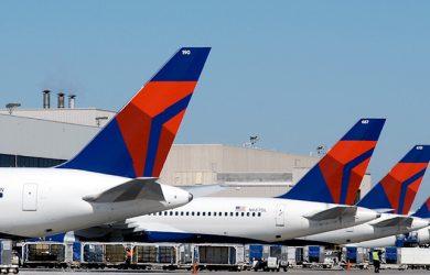 HUB de Delta Air Lines.