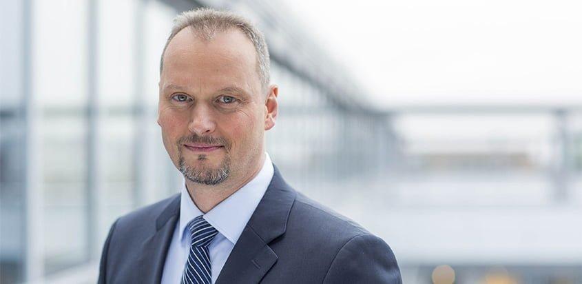 Michael Schöllhorn, nuevo COO de Airbus Commercial Aircraft.
