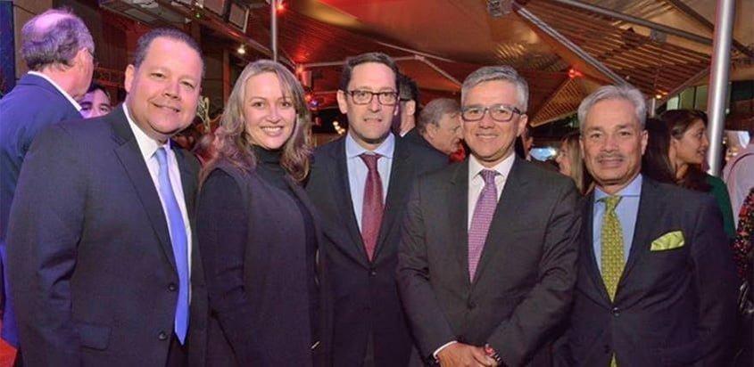 Omar Nottaro, nuevo Director General de American Airlines para Colombia.
