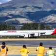 Spotter Day Quito 2018 - Aeropuerto Mariscal Sucre