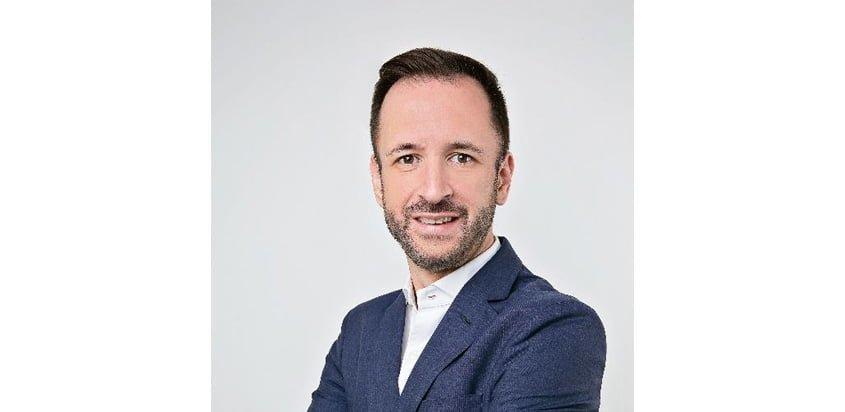 Juan Felipe Cadena, nuevo Gerente de Ventas de Viva Air.