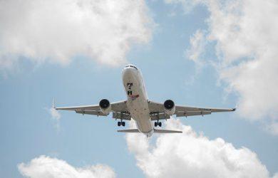 Boeing 767 de LATAM Airlines.