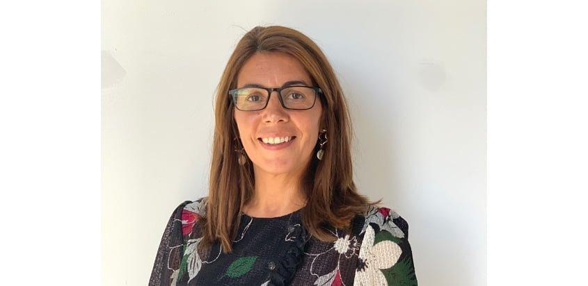 Lisa Mota-Pinto, nueva CCO de Viva Air.