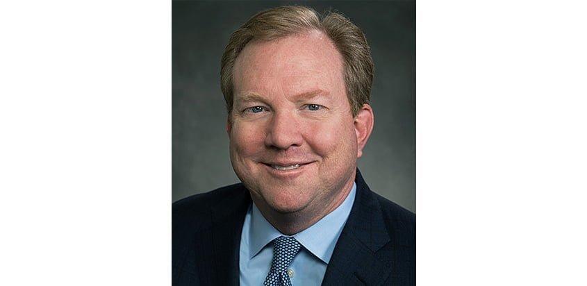 Stan Deal, nuevo CEO de Boeing Commercial Airplanes.