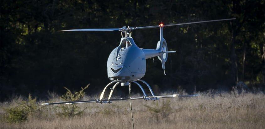 Primer vuelo del prototipo VSR700.