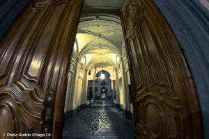Casa Savoia - Torino
