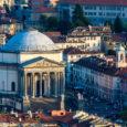 Iglesia de la Gran Madre de Dios - Torino - Italia