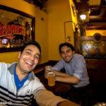 Bar - Vacaciones cortas Turín