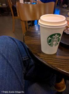 Viaje a Torino - Café