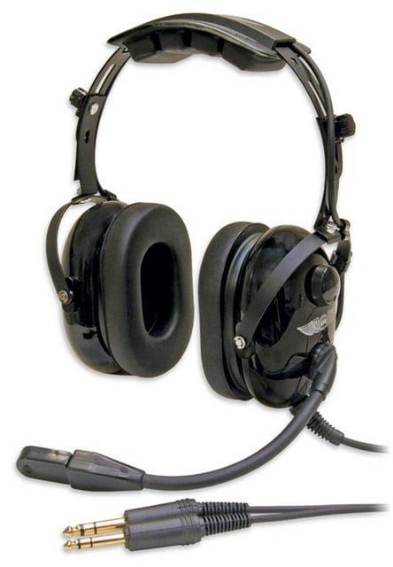 Headsets ASA Air Classics HS-1