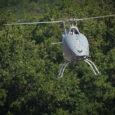 Primer vuelo del VRS700 de Airbus Helicopters.