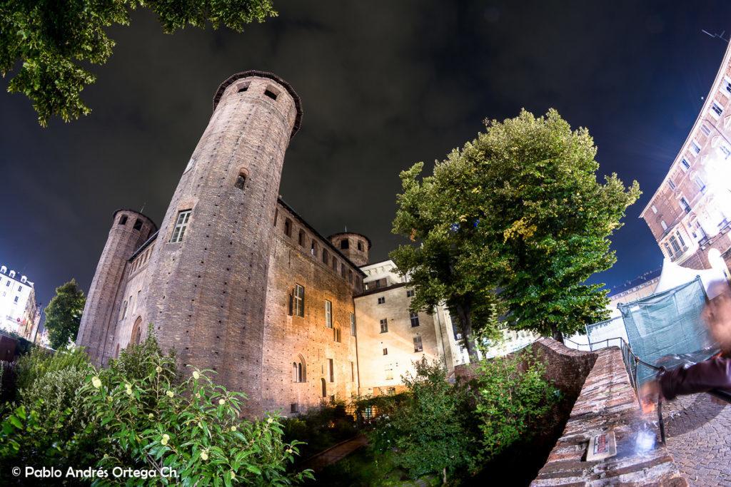 Castillo - Torino