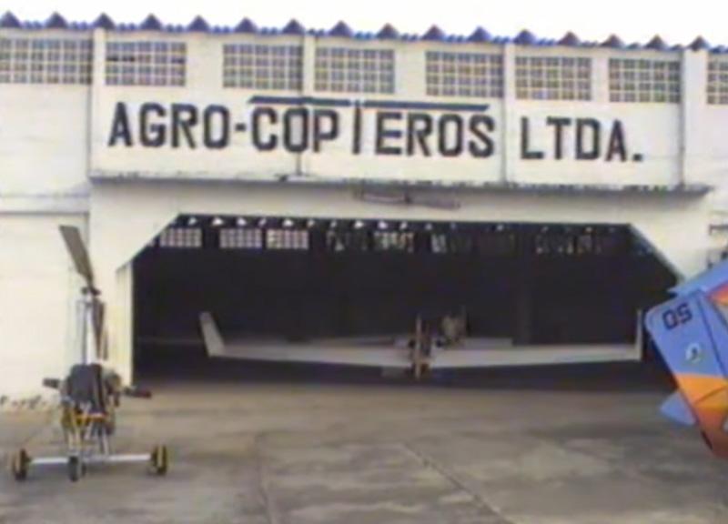 Historia de Ultralivianos en Colombia.