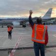 Primer vuelo doméstico de Avianca.