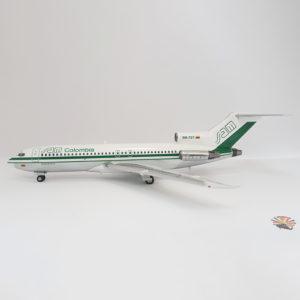 Modelo Boeing 727-100 de SAM - Escala 1:200.
