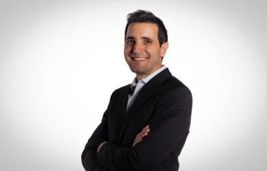 Otávio Meneguette nuevo director LATAM Cargo Brasil.