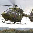 Airbus Helicopters H145 de la Fuerza Aérea Ecuatoriana (FAE).