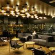 Sala VIP El Dorado Lounge de Bogotá.