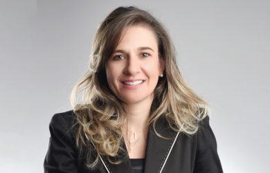 Ana María Copete, nueva directora de ventas de Avianca para Colombia.