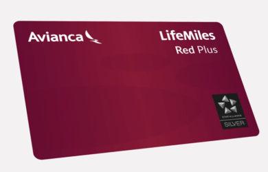 Red Plus, nuevo nivel de Lifemiles y Avianca.