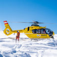 Airbus Helicopters H135 de OAMTC Air Rescue.