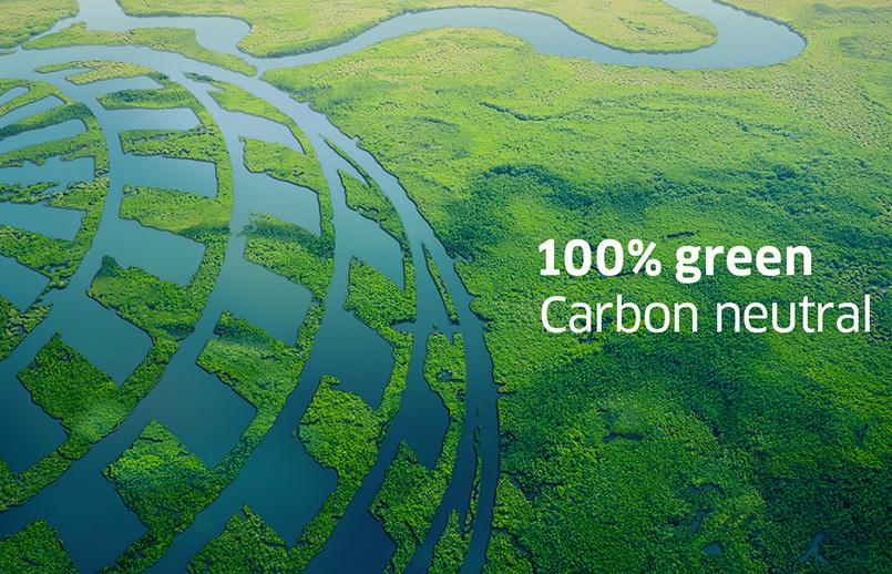 United Airlines reducirá 100% de sus emisiones para el año 2050.