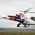 Flightlab de Airbus Helicopters, un H130.