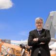 Juan Carlos Salazar, director de Aerocivil.
