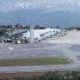 Aeropuerto Palonegro de Bucaramanga.