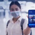 Tripset, la aplicación de Airbus para viajeros.