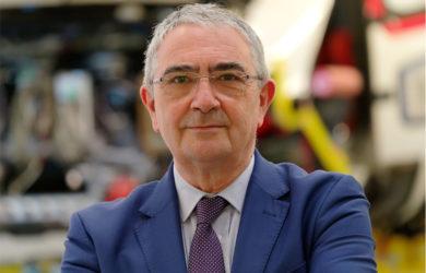 Alberto Robles, nuevo jefe de Airbus Helicopters para América Latina.