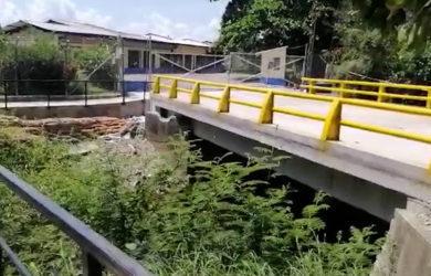 Aeropuerto Morela de Puerto Berrío.