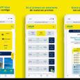 Nueva App de Viva para gestión de vuelos.