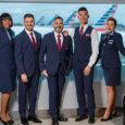 Colaboradores de American Airlines.