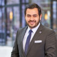 Daniel Serrano: nuevo director de ventas de Lufthansa para Colombia.