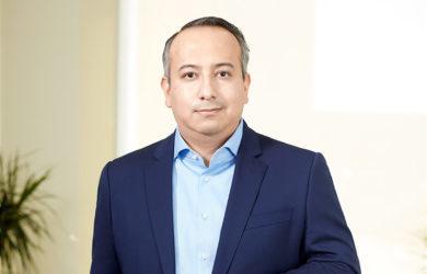 Manuel Ambriz, nuevo CCO de Avianca.